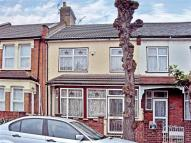 Terraced home in Sheringham Avenue...