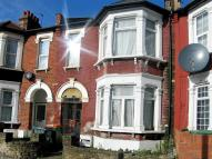 Romford Road Terraced property for sale