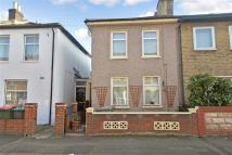3 bed semi detached home in Essex Street...