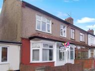 Terraced property in Charlemont Road...
