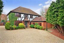 Detached home for sale in Church Hill, Epping...