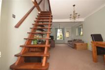 Terraced home for sale in Allnutts Road, Epping...