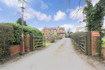 Detached property in Harlow Common, Harlow...