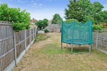 Terraced home for sale in Mansfield Gardens...