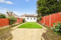 3 bedroom Terraced property for sale in Tavistock Gardens...
