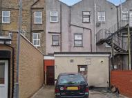 Flat for sale in York Road, Ilford, Essex