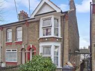 End of Terrace property for sale in Wedderburn Road, Barking...