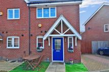 2 bedroom semi detached house for sale in Craigen Gardens, Ilford...