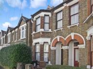 Character Property in Hatherley Road...