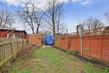 3 bed Terraced property for sale in Vallentin Road...