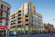 2 bedroom new Apartment in Kingsland High Street...