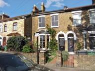3 bed Terraced home in Copeland Road...