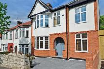 Falmer Road End of Terrace property for sale