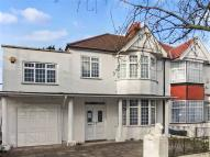 semi detached home in Glebelands Avenue...