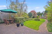 4 bed semi detached house in Bressey Grove...