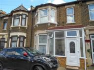 Terraced home in Grove Green Road...