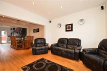 4 bed semi detached home for sale in St. Anthonys Avenue...