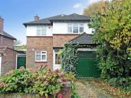 Detached house for sale in Glen Crescent...