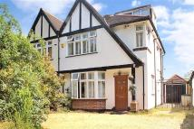semi detached house in Forest Edge...