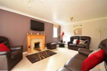 Detached home in Vicarage Close, Colgate...