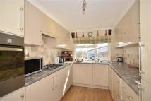 Park Home for sale in Folly Lane, East Cowes...