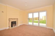 4 bed new house in Madeira Lane, Freshwater...