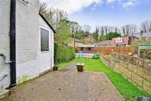 semi detached property for sale in Clatterford Road...