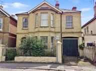 8 bed Detached property for sale in Simeon Street, Ryde...
