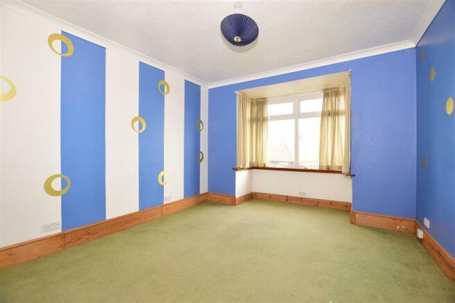 Bedroom 1 - First Floor