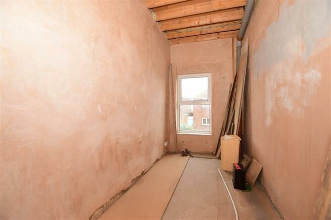 Bedroom 2 - Ground Floor