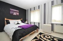 Terraced home for sale in School Crescent...