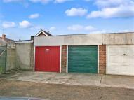 Garage for sale in Off James Avenue...