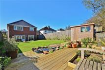 4 bed Detached house in Upper Hyde Lane...