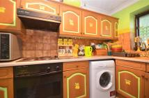 Maisonette for sale in Bath Road, Willesborough...