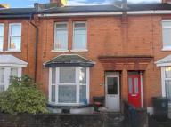 3 bed Terraced home for sale in Godinton Road, Ashford...