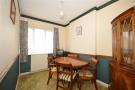 Dining Area/Bedroom 3