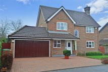 4 bedroom Detached property in Windmill Heights...