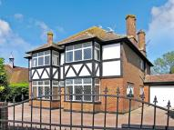 Detached home for sale in Minnis Road, Birchington...