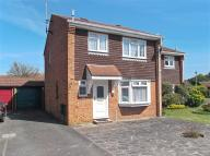 semi detached property in Sutherland Drive...