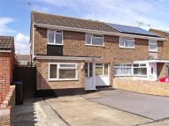 4 bedroom semi detached house in Beech Drive, Broadstairs...