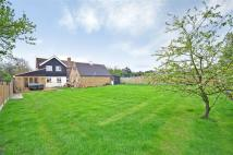 Detached home for sale in Sturry, Canterbury, Kent