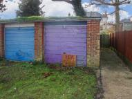 Garage in Rushmead Close for sale