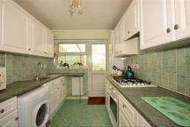 2 bed semi detached home in Thorndale Close, Chatham...