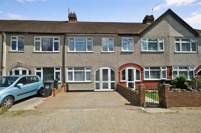 3 Bedroom Terraced House For Sale In West View Road