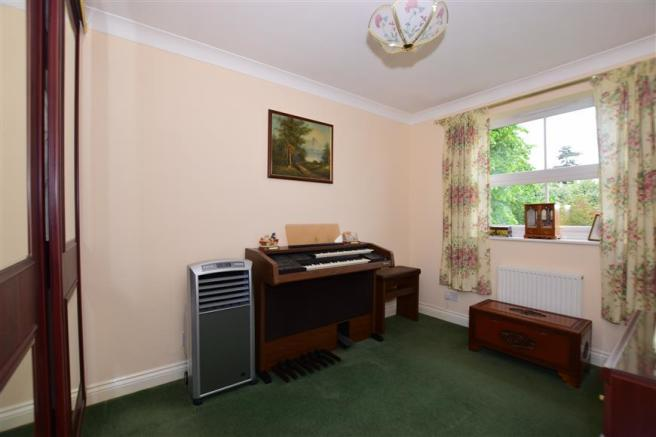 Music Room / Bedroom 2