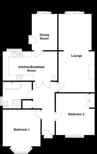 Split Level Ground Floor