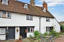 Terraced house in Riverside, Eynsford...