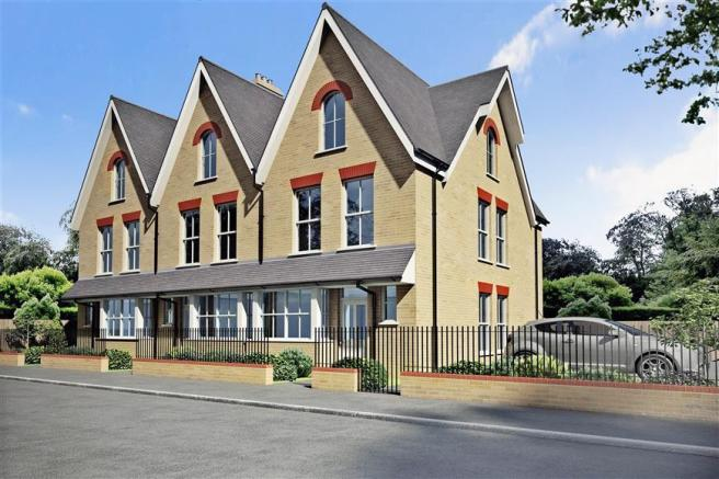 4 bedroom town house for sale in whitstable road faversham kent me13