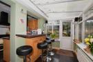 Conservatory/ Breakfast Area