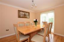 5 bed Detached home for sale in Marsh View, Gravesend...